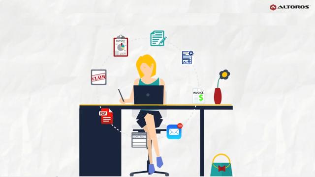 Automatisoi ja tehosta eri PDF -tiedostojen prosessointia ja yhdistämistä.