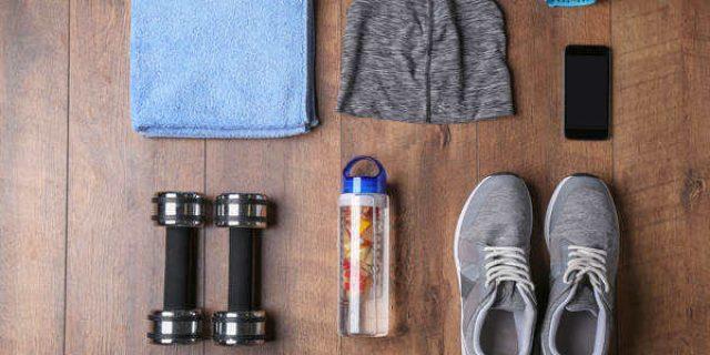 Verkkosovellus fitness-ammattilaisille ja kuntosaleille